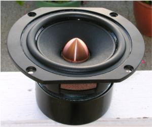 Red Spade Audio: Open baffle made easy